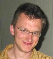 Guy Thuillier