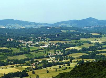 Labastide de Sérou (Ariège)